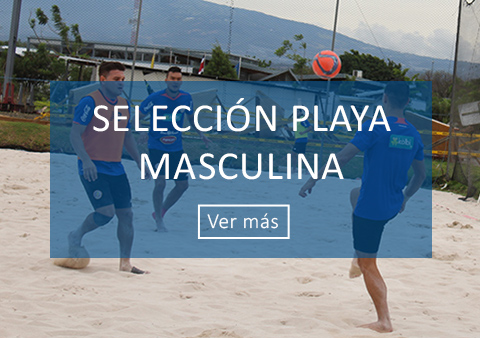 masculina playa
