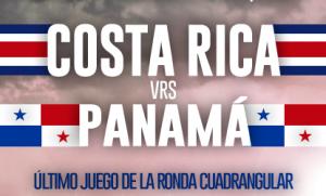 Juego ante Panamá ya tiene precios