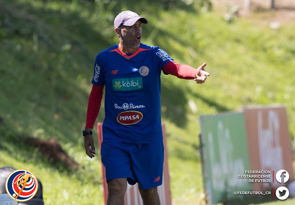 Herrera estudió a rivales caribeños