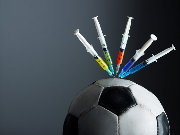 FIFA anunció nuevas sustancias prohibidas