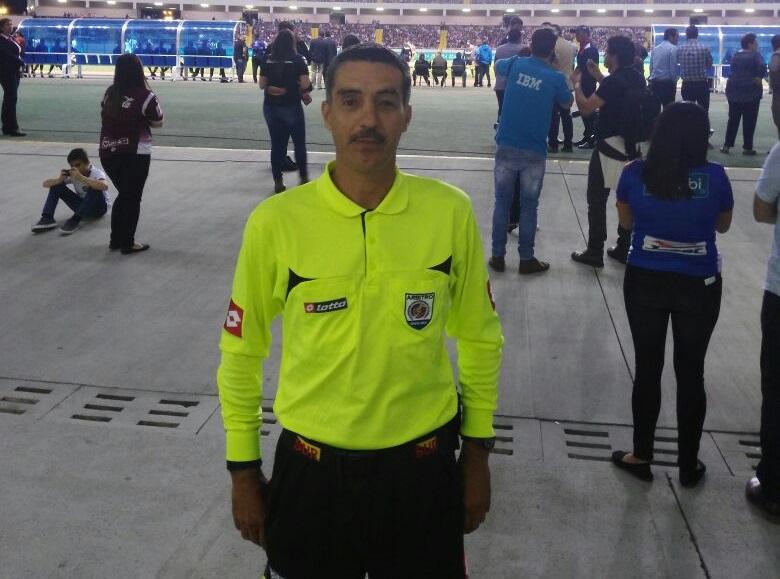 Adrián Jiménez vislumbra su consolidación