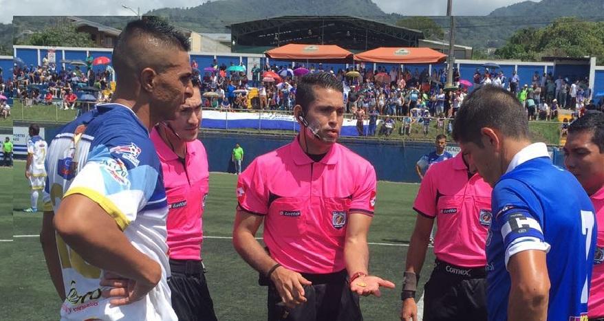 David Gómez debuta en este torneo de Apertura