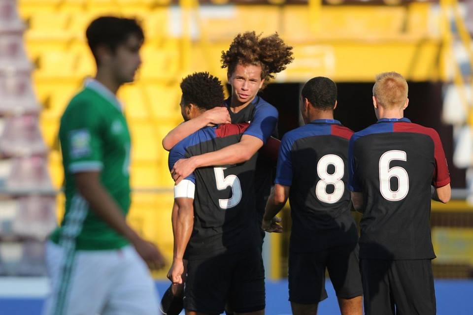 Estados Unidos y Honduras se acercan al Mundial