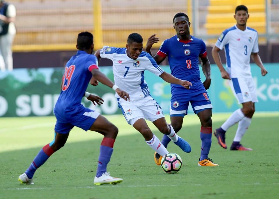 Panamá y Estados Unidos avanzan a siguiente ronda