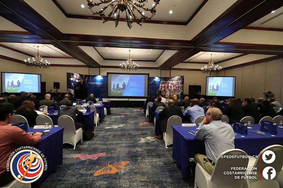 Seminario FIFA