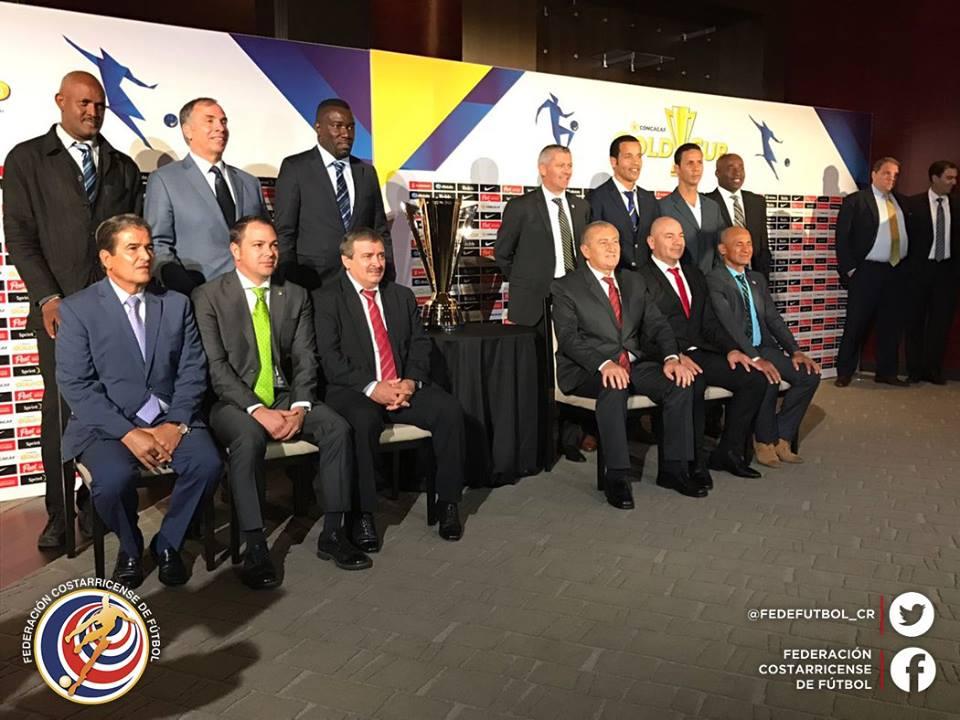 La Sele ya tiene rivales para Copa Oro