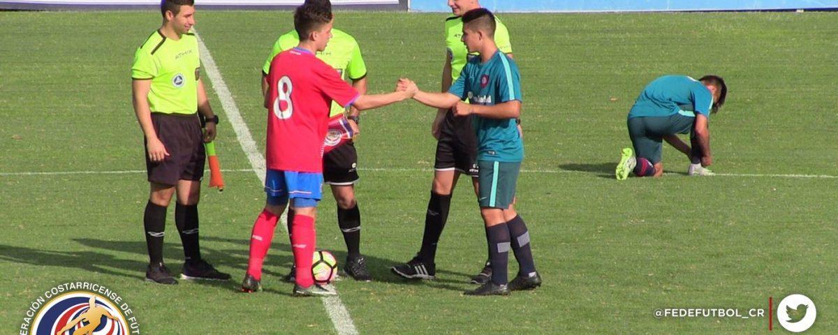 Sub 17-San Lorenzo