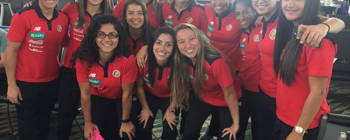 Sele Mayor Femenina abril 2017 (1)