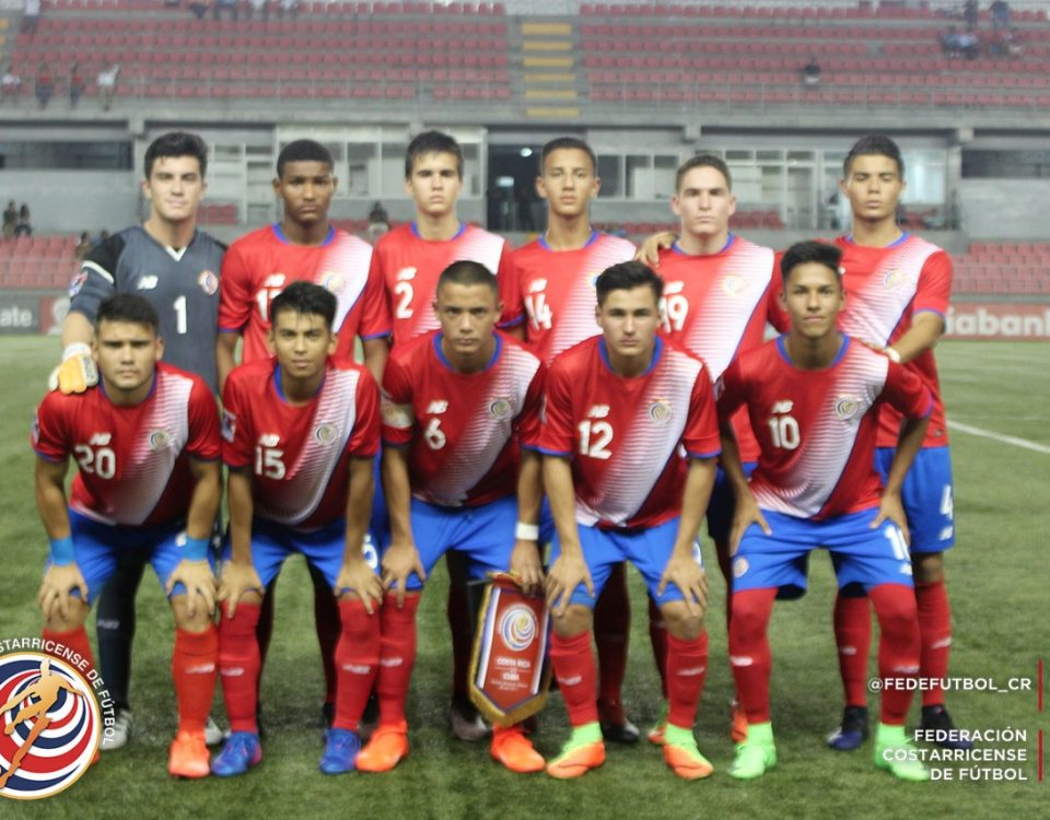 Sub 17 vs Cuba (2)