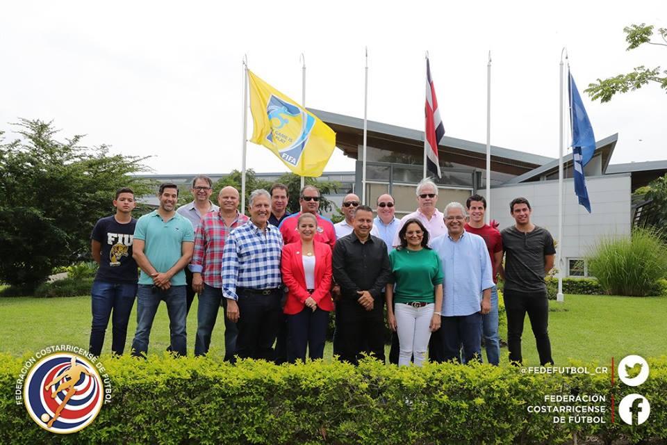 Panamá aspira a un Complejo como el nuestro