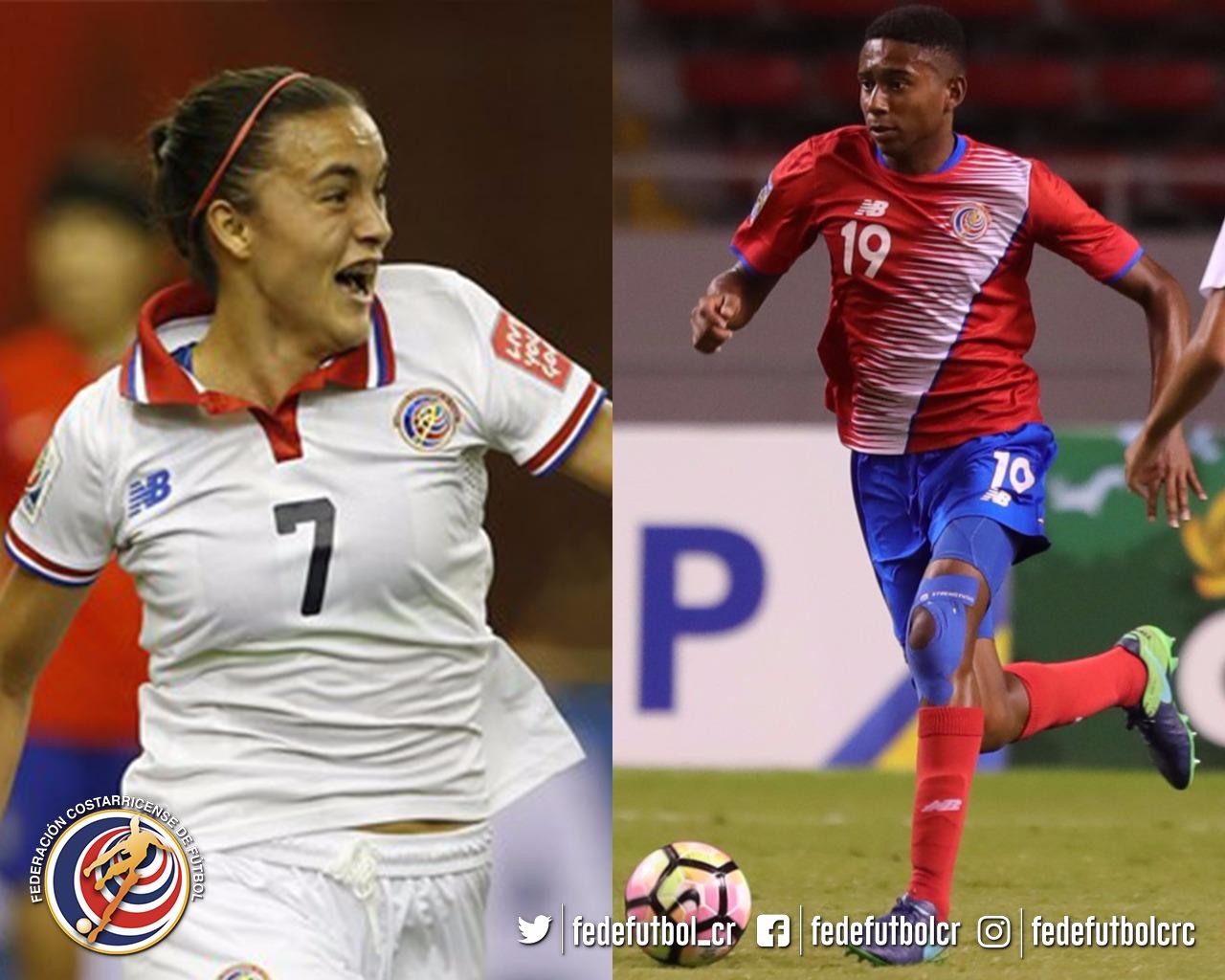 Cuatro selecciones de fútbol estarán en Centroamericanos