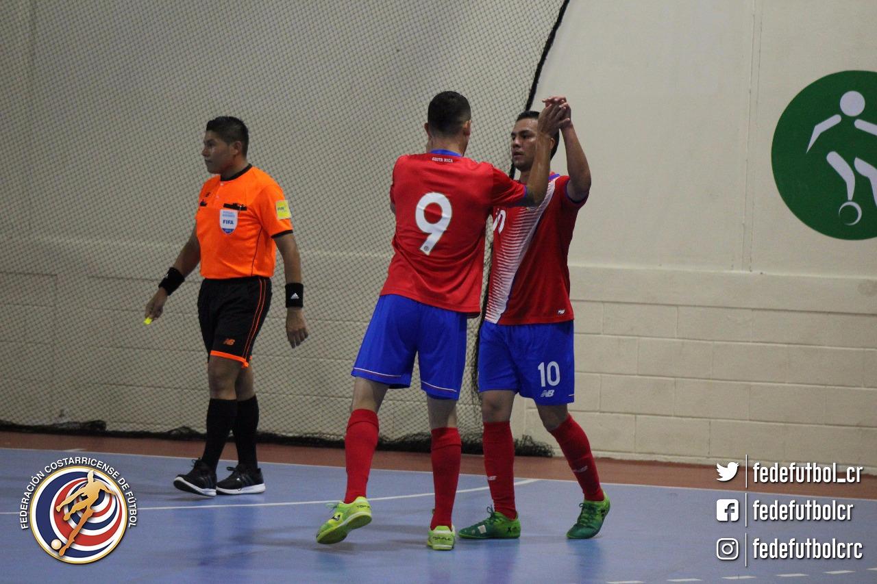 Ante Panamá por el oro en Futsal
