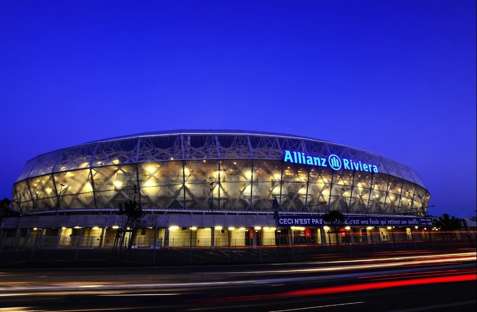 Estadio Allianz Riviera