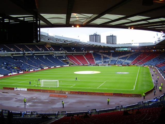 Ante Escocia a la 1:45 p.m en Glasgow