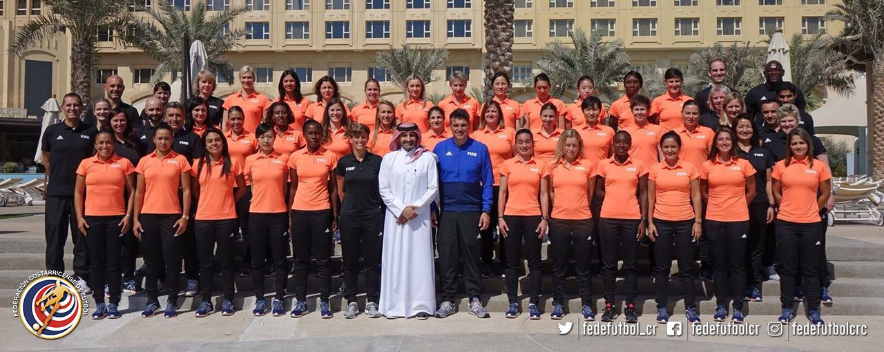Marianela Araya se enrumba al Mundial 2019
