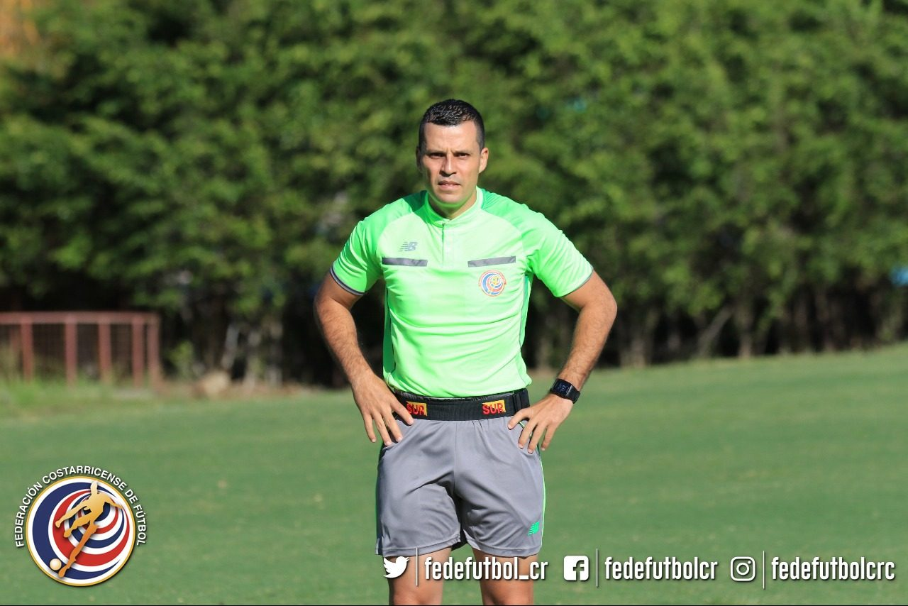 Josué Rojas dará el salto a la Primera División