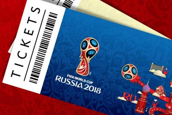 FEDEFUTBOL revela listas de entradas mundialistas