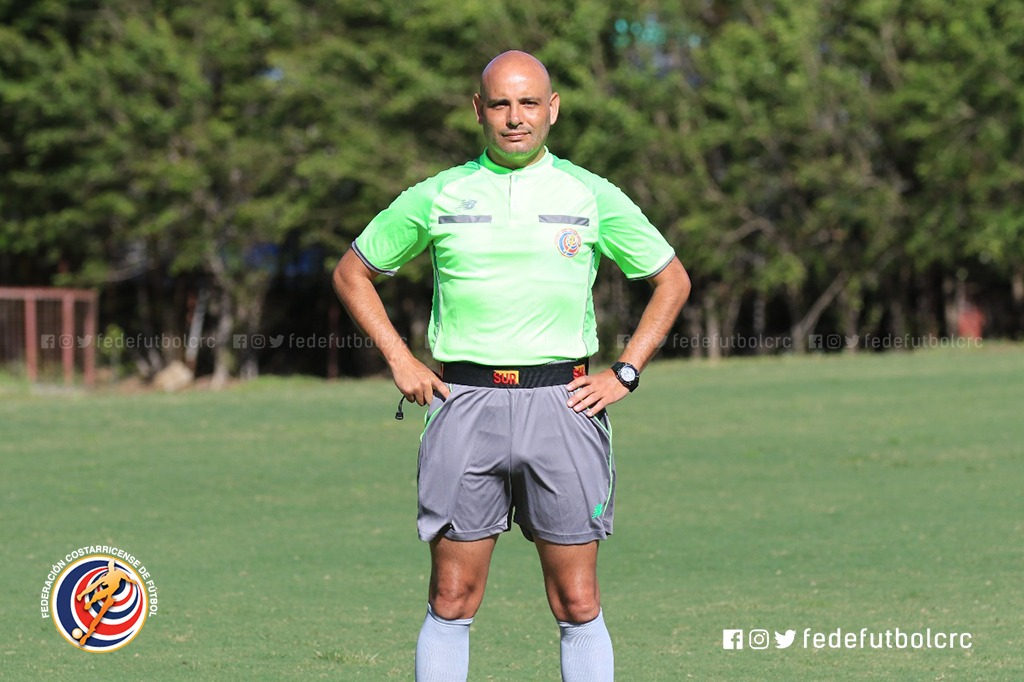 Andrey Vega
