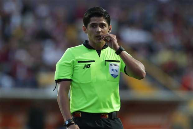 Montero dirigirá el clásico del buen fútbol