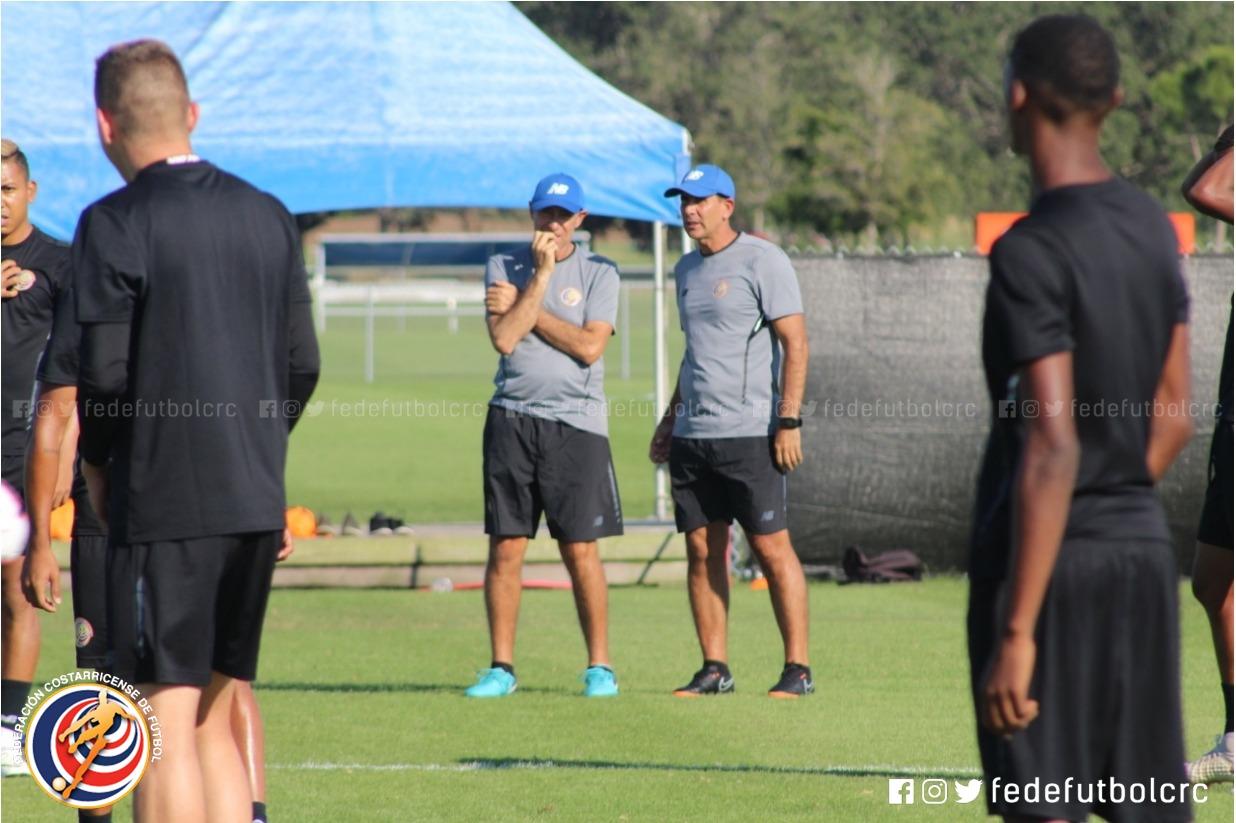 Marcelo Herrera y FEDEFUTBOL acuerdan no renovar