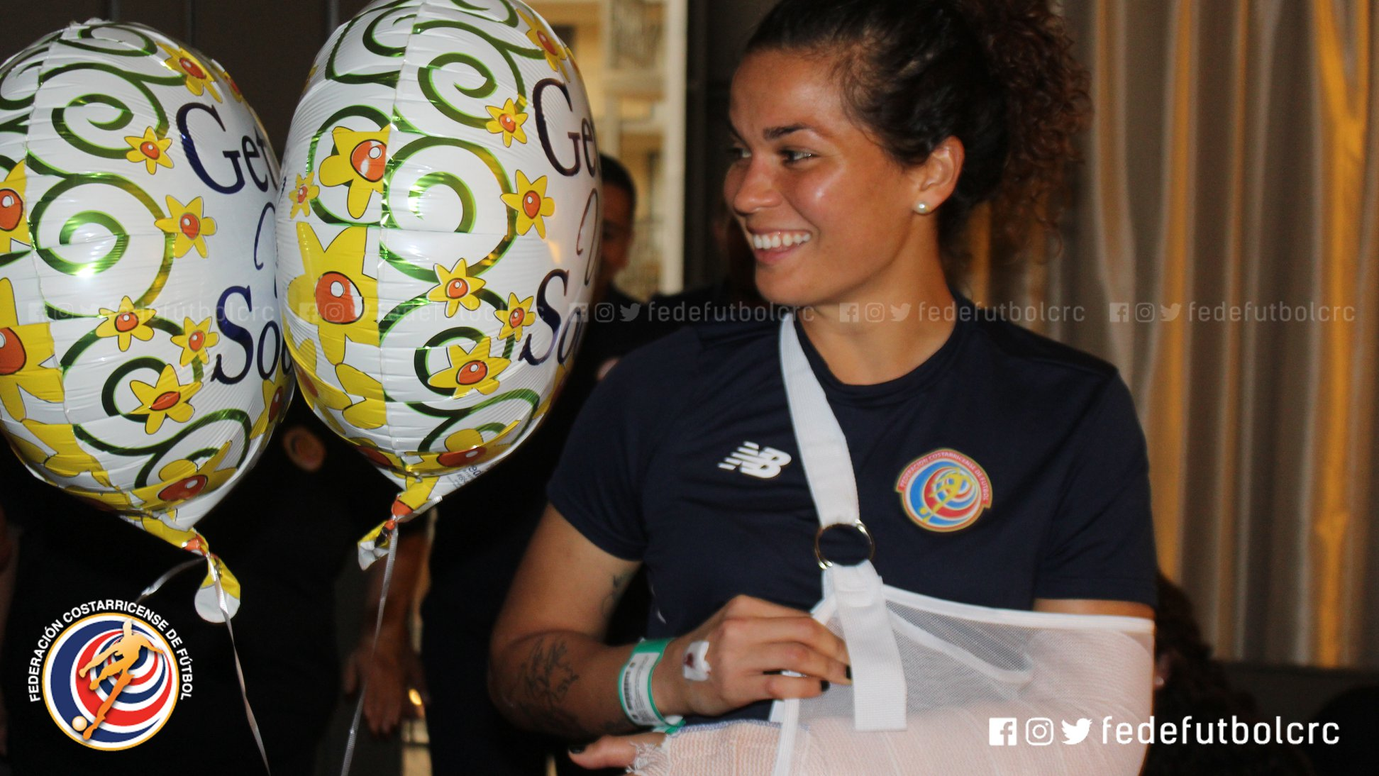 """Noelia Bermúdez: """"Sigo soñando con el mundial"""""""