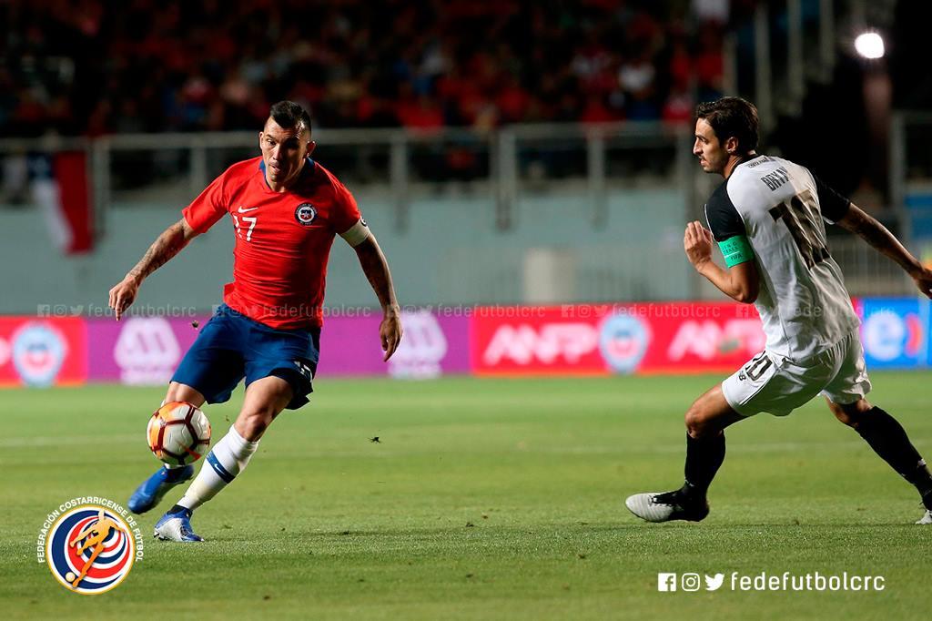 ¡Le ganamos a Chile!