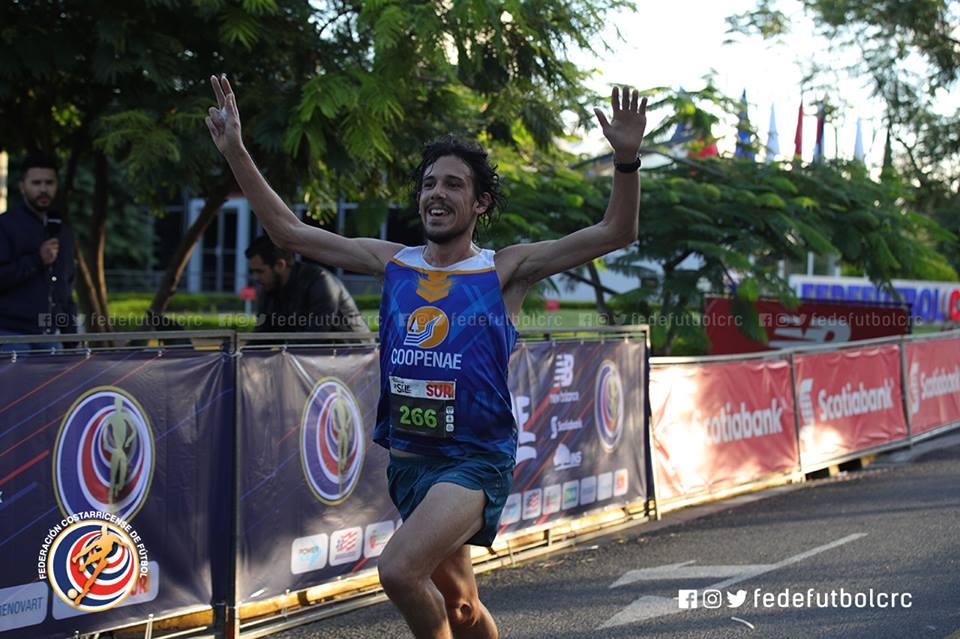 Media Maratón La Sele con gran éxito en tercera edición