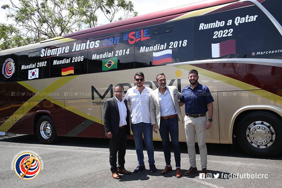 FEDEFUTBOL renueva patrocinio con Marvi