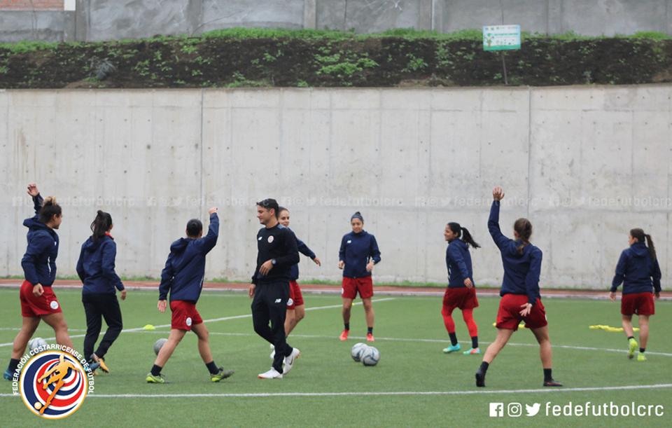 ¡Ante Perú por el pase a semifinales!