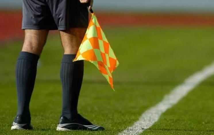 Réferis para la jornada 21 de Primera División