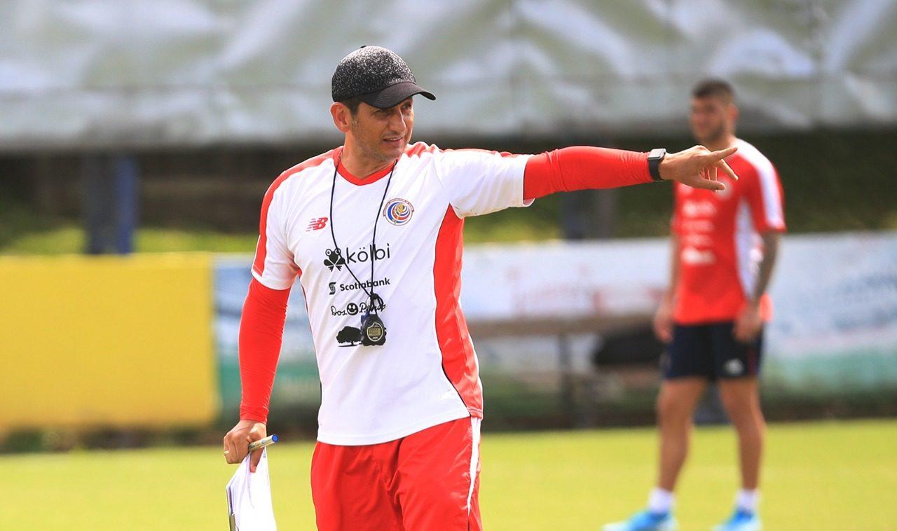 """González: """"Este es un buen momento para que la afición apoye a La Sele"""""""