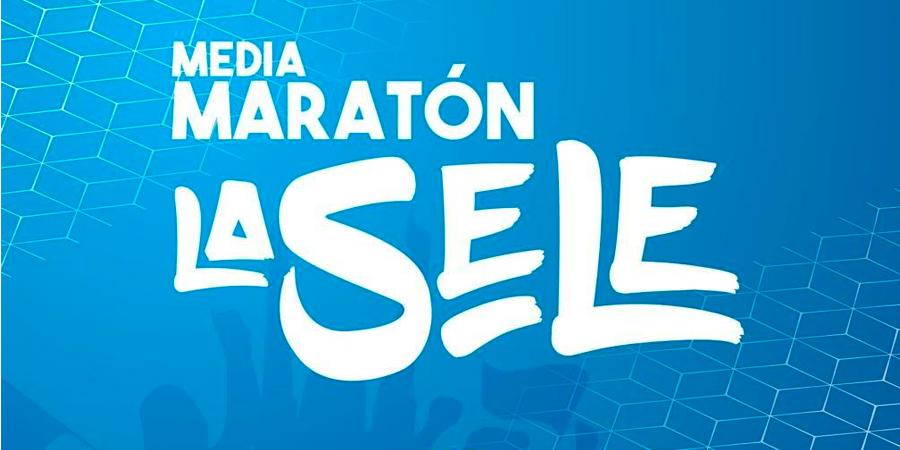 Aliste las tenis, ¡viene la Media Maratón La Sele!