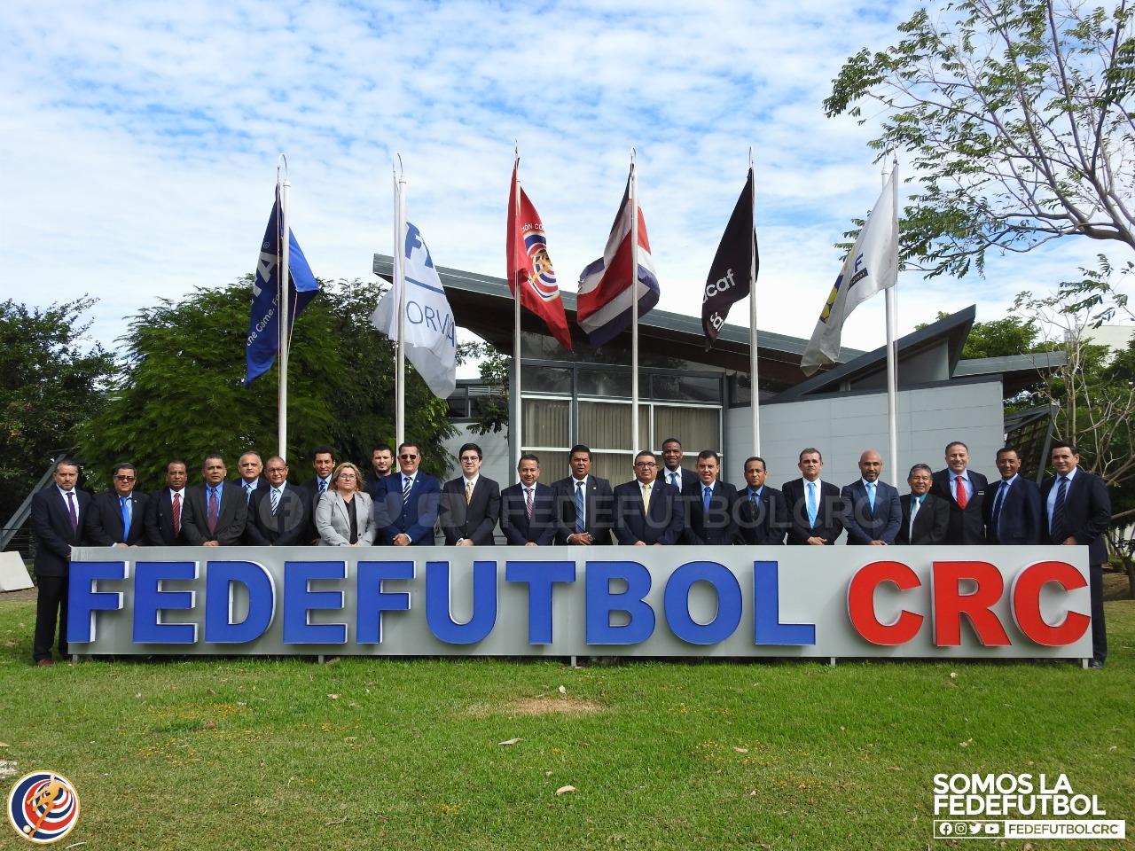 Comisiones de arbitraje del área se reúnen en Costa Rica