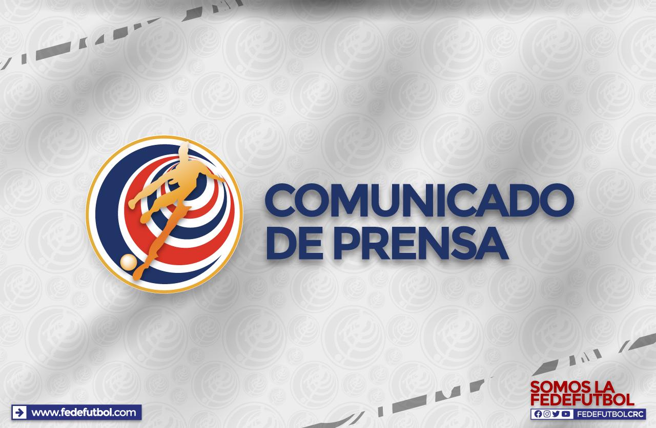 Futbolistas continuarán recibiendo ingresos tras acuerdo de Fedefútbol, Asojupro y clubes
