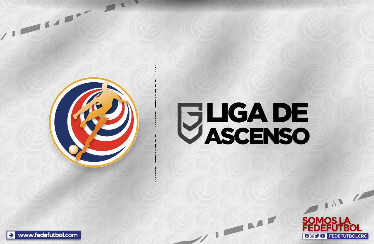 Clubes nacionales de la Liga de Ascenso se unen al regreso del fútbol en el mundo