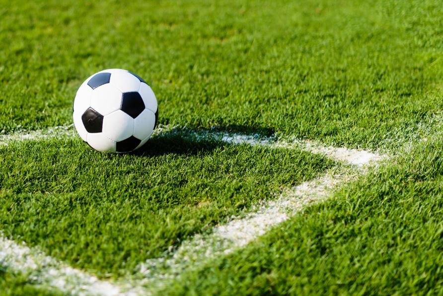 Lista guía técnica sanitaria para el entrenamiento de fútbol