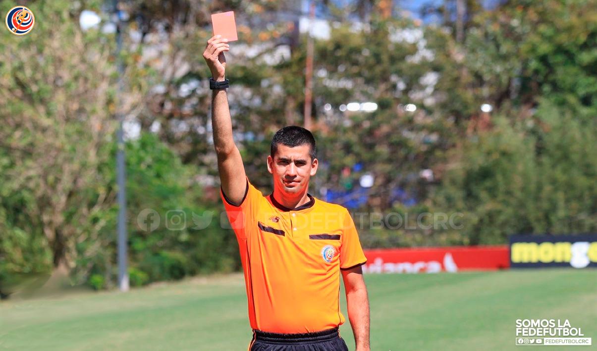 Allen Quirós: el elegido para primer juego de la final de segunda ronda