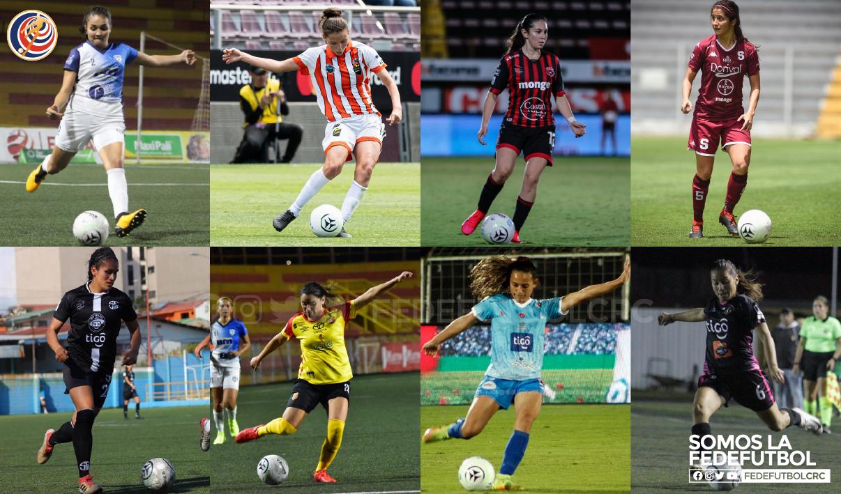 La Liga Femenina vuelve y espera ser ejemplo para el mundo