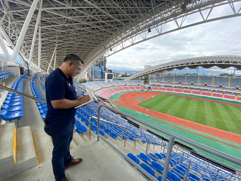 La seguridad del Mundial Sub-20 de la FIFA irá de la mano con protocolos de salud por el covid-19