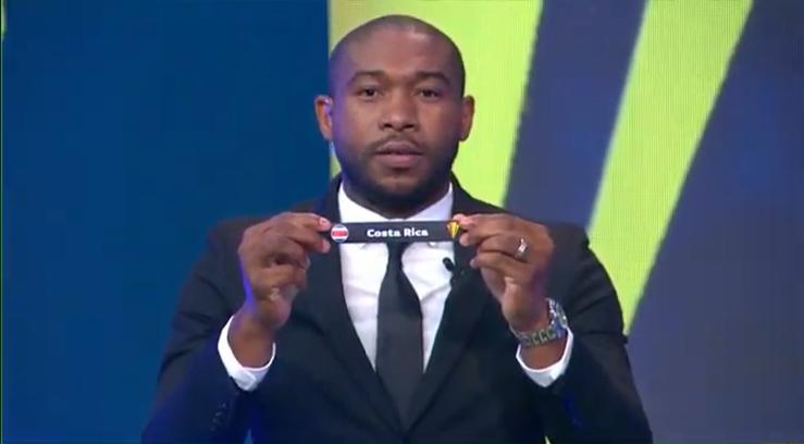 Jamaica y Surinam serán rivales ticos en la Copa Oro 2021