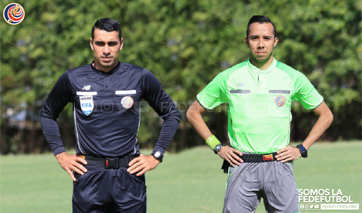 Calderón y Pineda dirigirán el cierre de semifinales