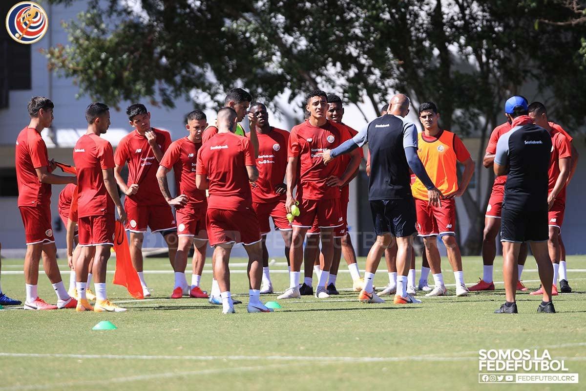 """Douglas Sequeira: """"Queremos volver a unas olimpiadas"""""""