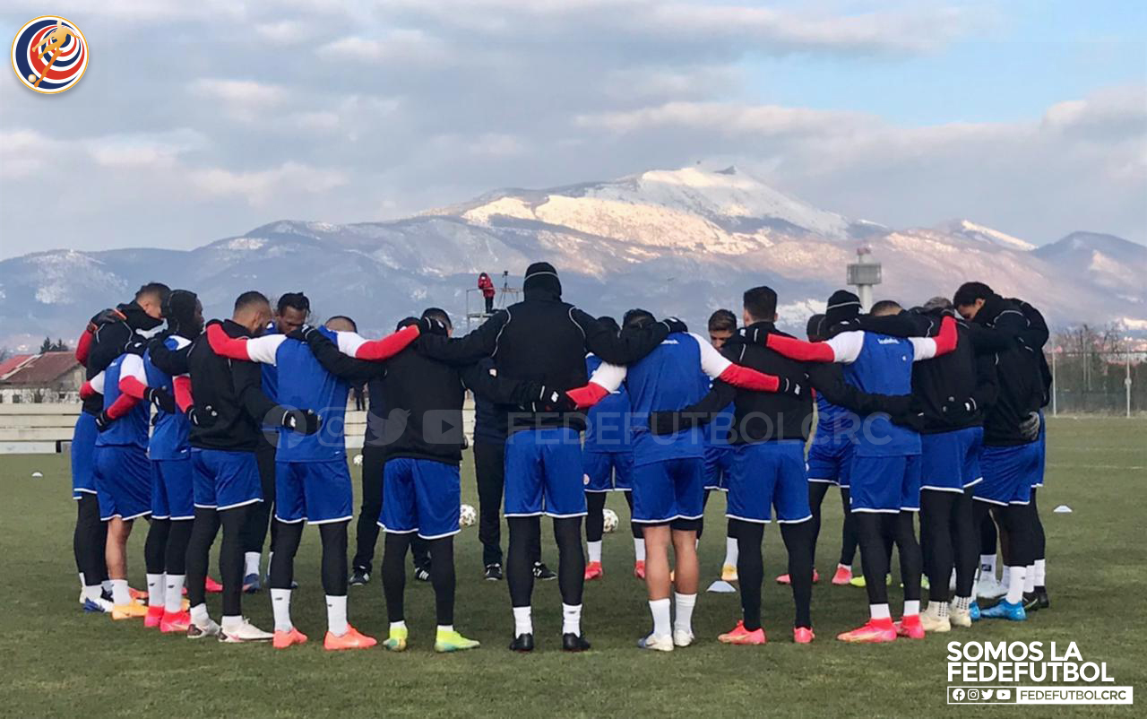 """Ronald González: """"Esperamos conjuntar el equipo y lograr un buen ritmo"""""""