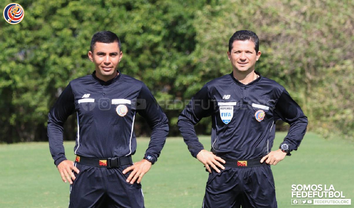 Bejarano y Chinchilla pitarán en las semifinales de vuelta