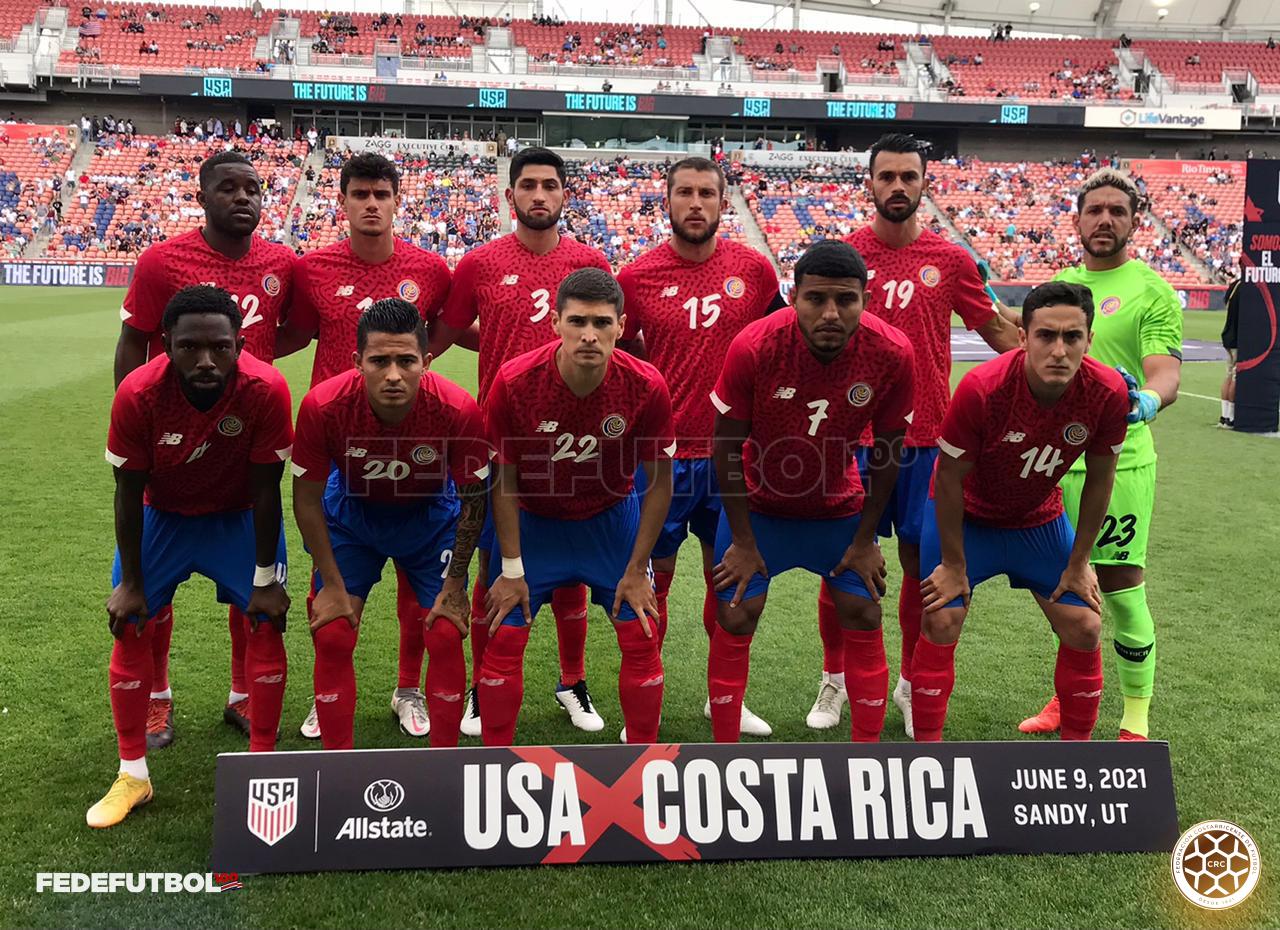 La Tricolor cerró gira por Estados Unidos
