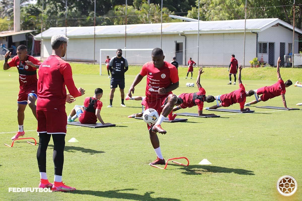 La Tricolor ya puso la mira en sus tres rivales de la Copa Oro