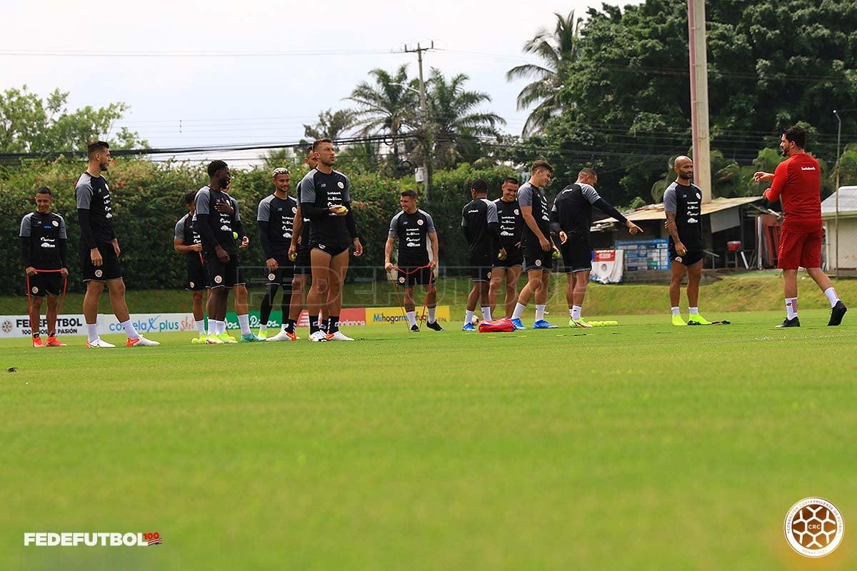 Panamá, el primer objetivo de la Tricolor