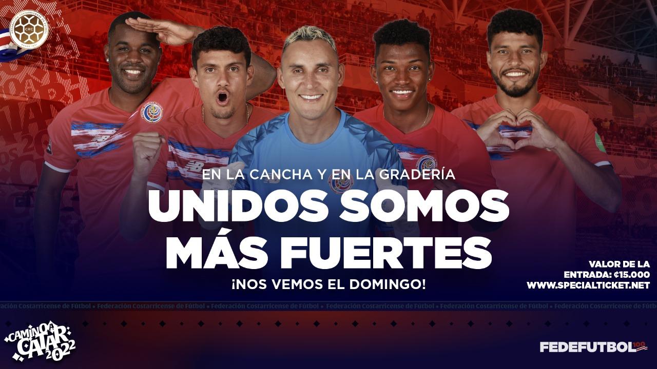 Ya comenzó la venta de entradas para el partido ante El Salvador